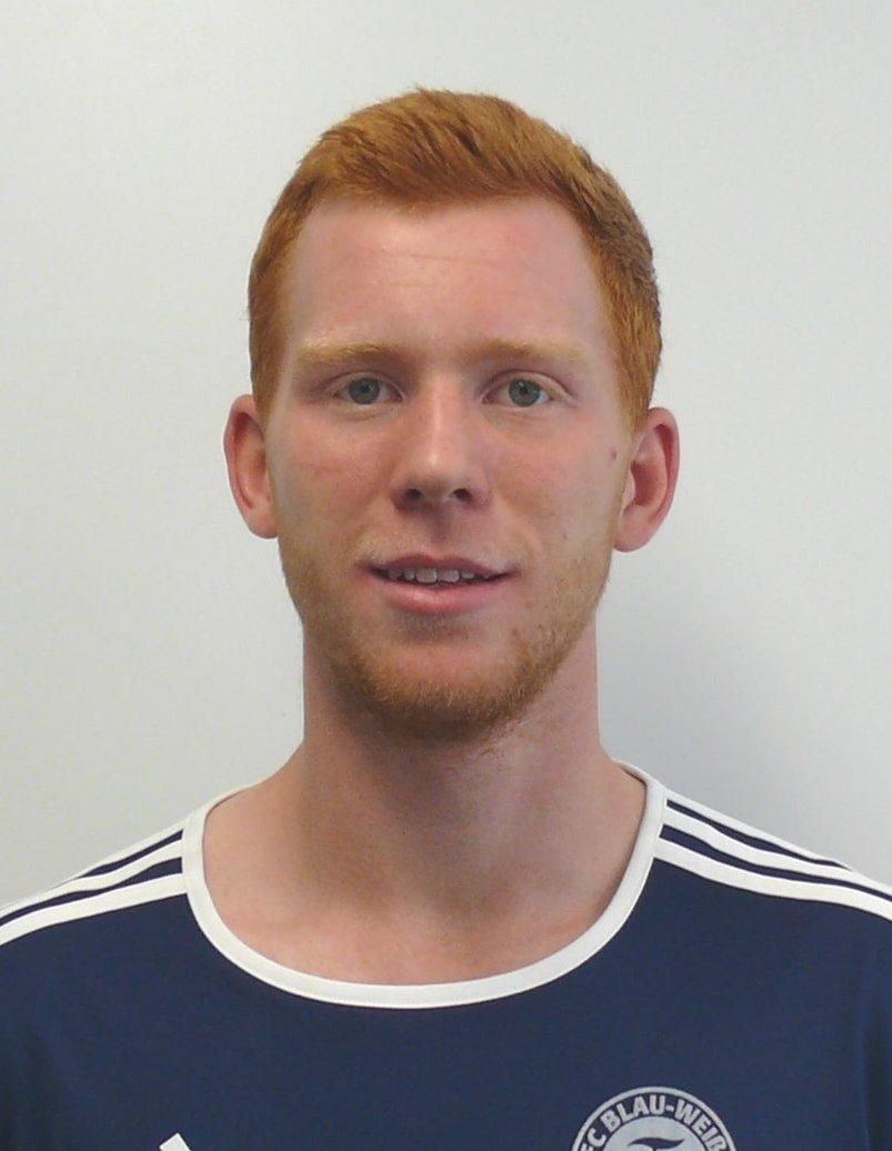 Jan Bringer neu im Trainerteam der U15