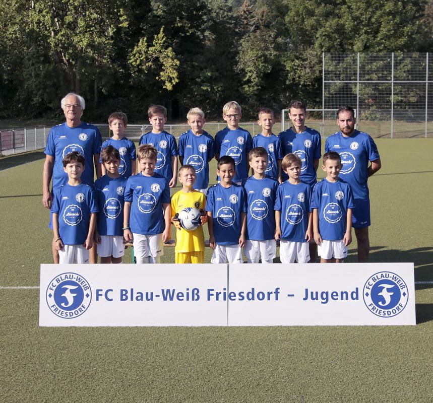 Bw Friesdorf