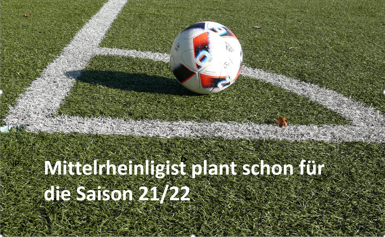 Friesdorfer Trainerteam formt Kader für die neue Saison – Viele Spieler wollen bleiben!